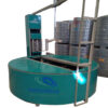 water tank film wrapping machine