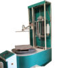 Box Stretch Wrapping Machine With Up-Down System with Holding