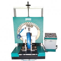 G.I Wire Film Wire Wrapping Machine