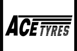 ace tyres wrapping machine